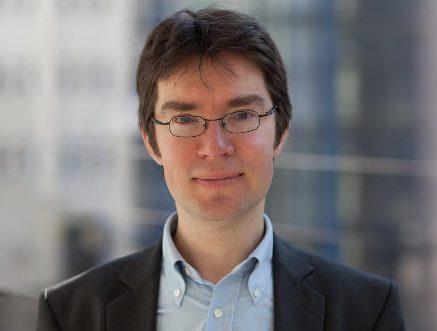 Portrait von Dr. Matthias Schwarzkopf